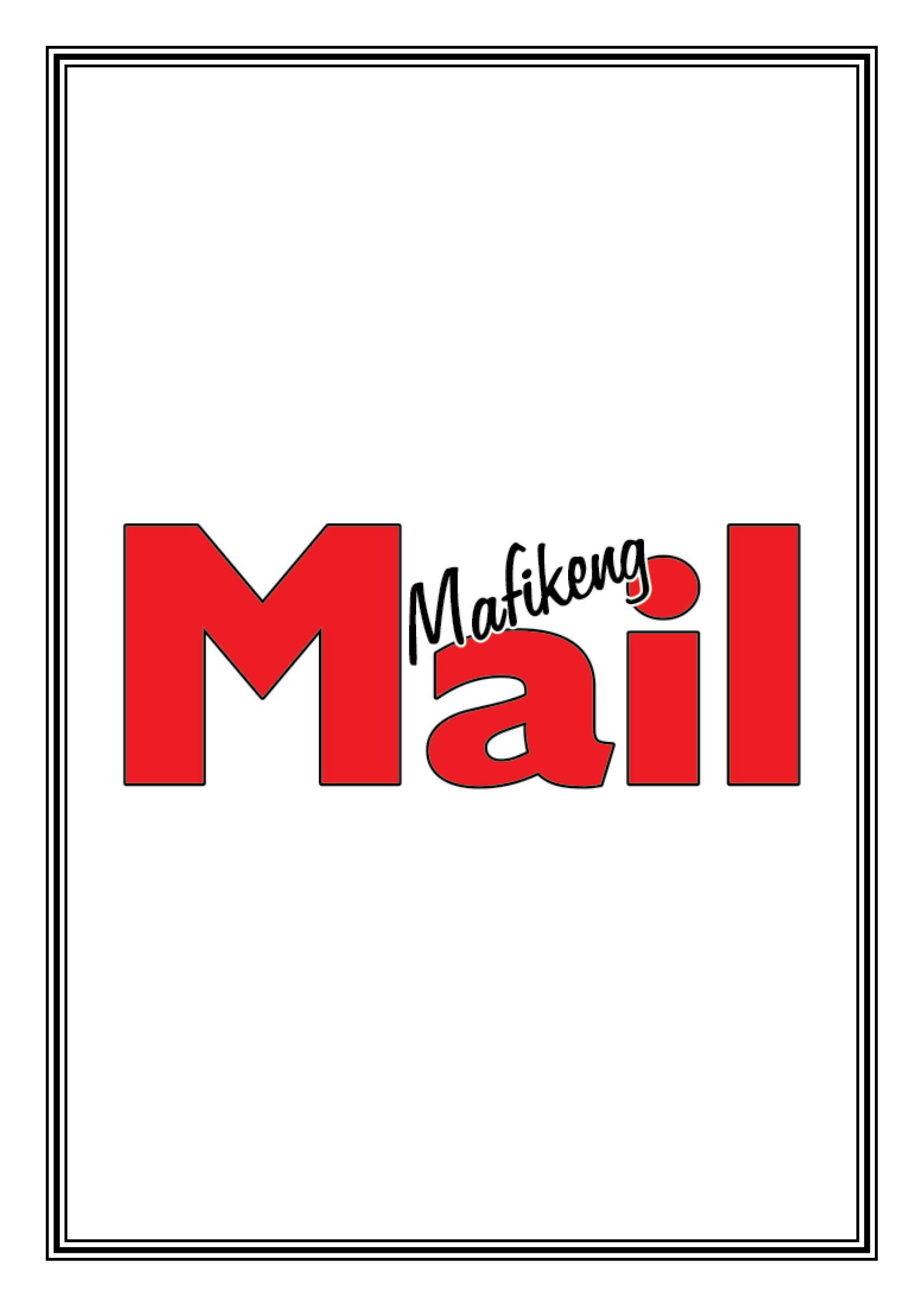 Mahikeng Mail