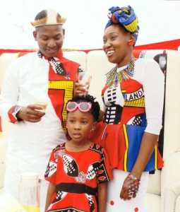 Ofentse Johannah Masongwa