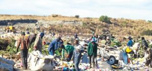 WATERVAL LANDFILL SITE HEADACHES CONTINUE