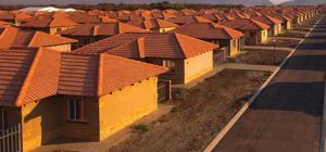 ROYAL BAFOKENG PLATINUM CONTINUES WITH HOUSING DEVELOPMENT