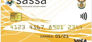 SASSA: DON'T GET CAUGHT...