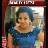 Beauty Tsetse