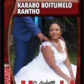 Karabo Boitumelo Rantho