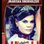 Mariska Oberholzer