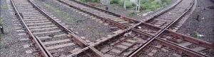 FOUR DEAD IN ANOTHER RAILWAY CROSSING CRASH...