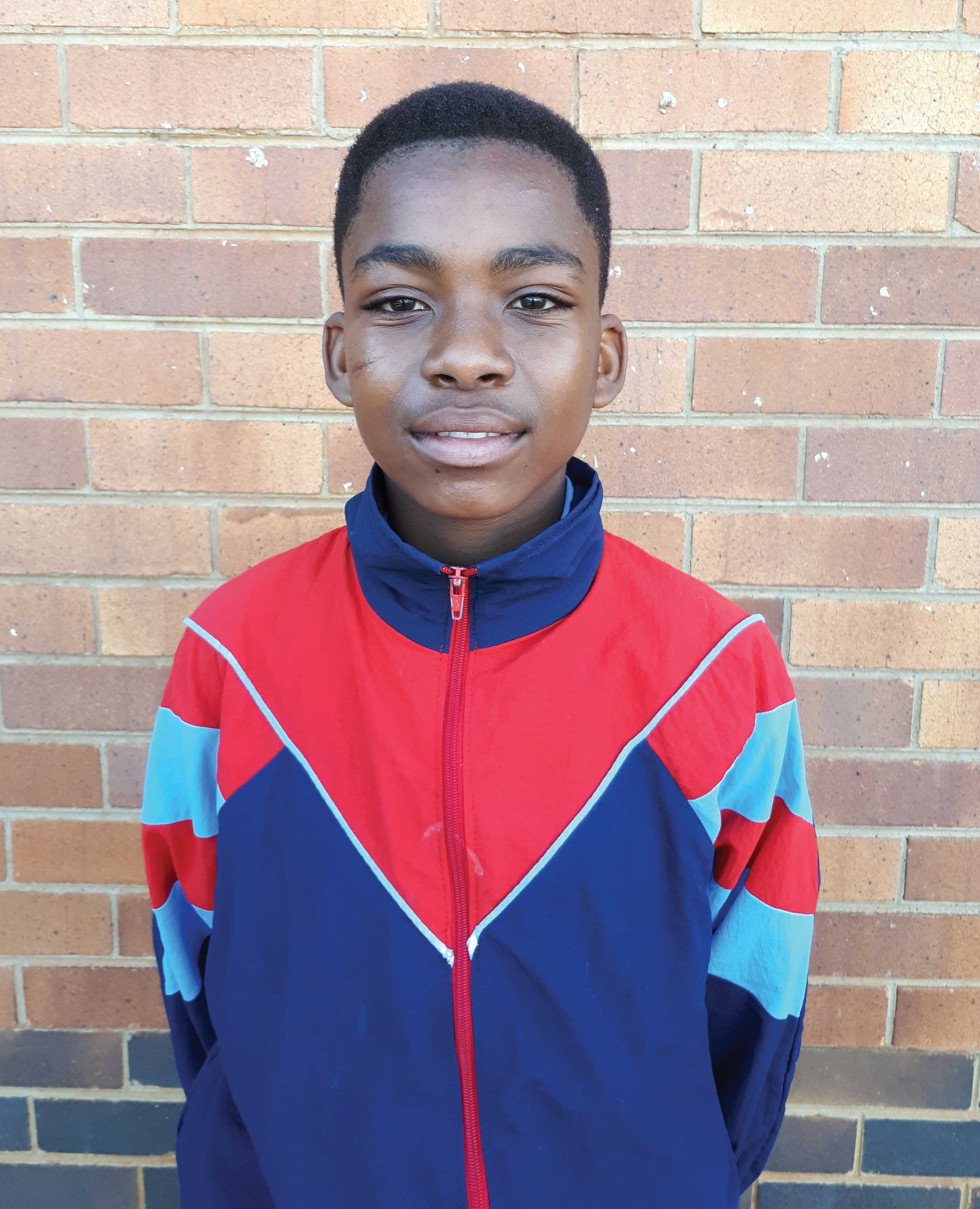 Thato Koloane, a Grade 7 pupil of KPS has been chosen to represent Bokamosho Investment at the Gothia Cup in China during August. He will be participating in the u/14 team.