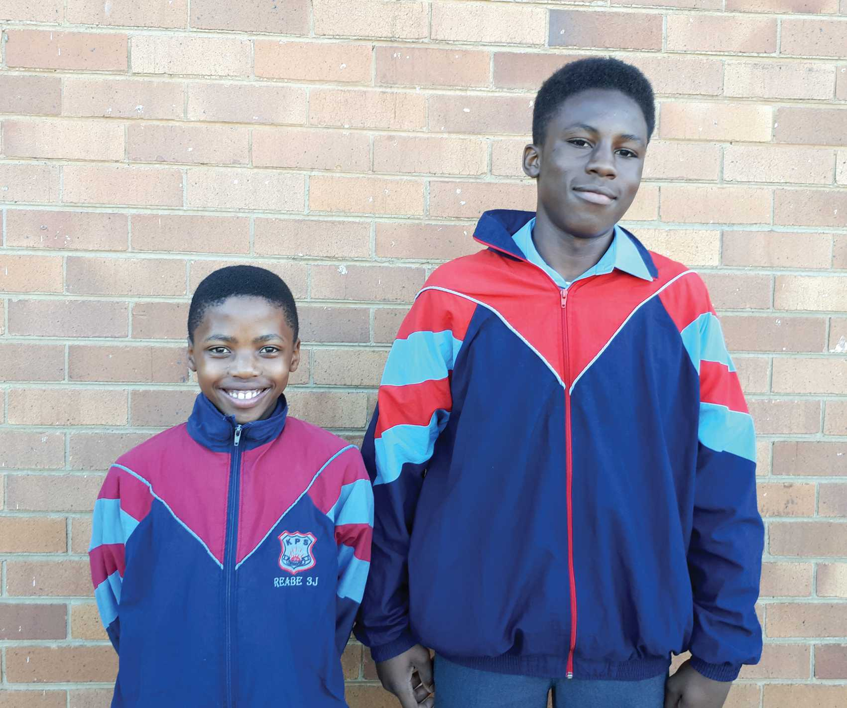 Congratulations to two KPS hockey boys; Emmanuel Uchenya and Tuligano Tobedi who were selected, during the past school holiday, to take part in the Vision Sport Elite u/13 and u/12 Hockey Squad that will tour to the Netherlands during the December holidays.