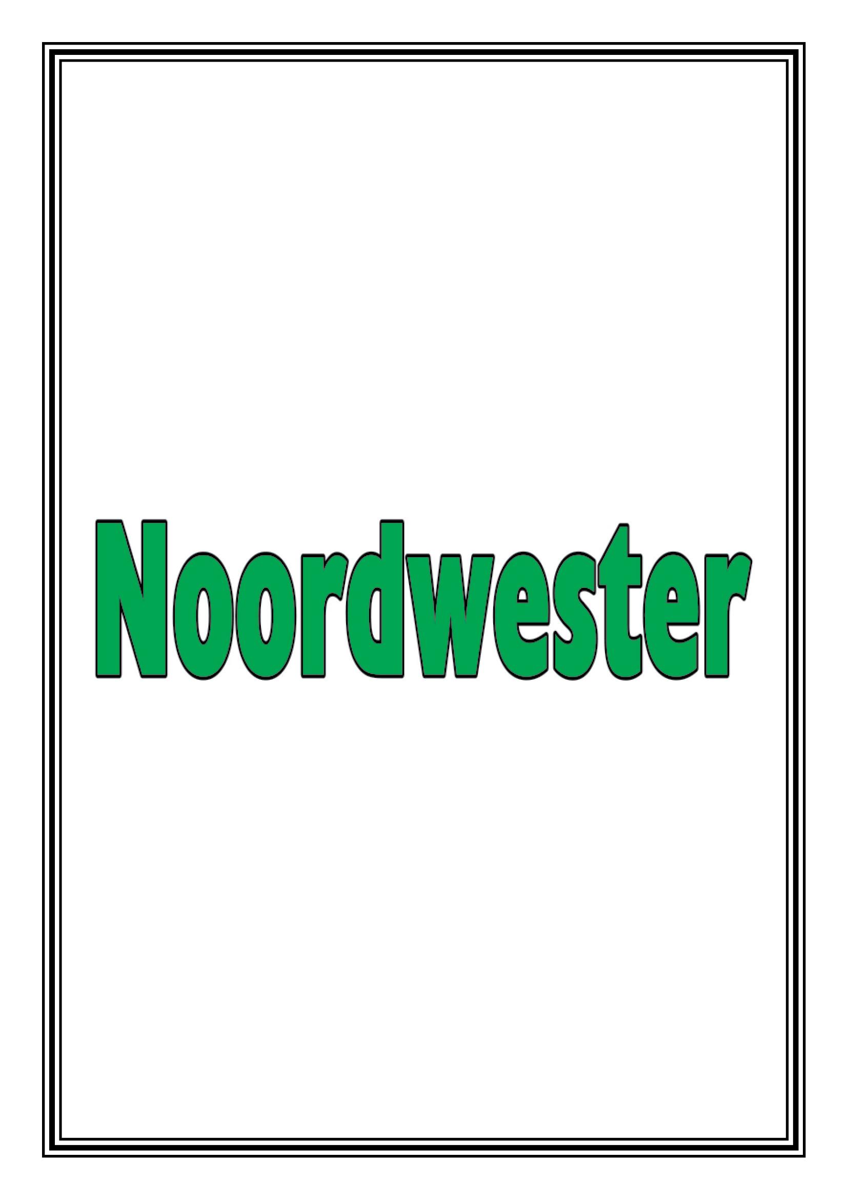 Noordwester
