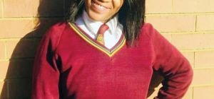 Teenager goes missing at taxi rank
