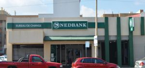 Two in court for Nedbank theft