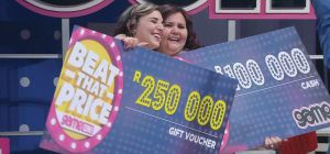 LOCALS WIN BIG IN GAME SHOW