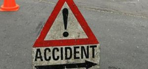 TRAFFIC OFFICER KILLED IN ROAD ACCIDENT