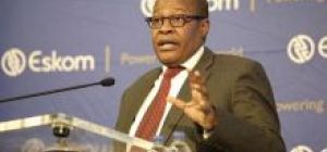 ANC IN THE NW CONGRATULATES BRIAN MOLEFE