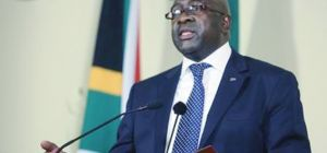 SARS WELCOMES NENE'S REAPPOINTMENT