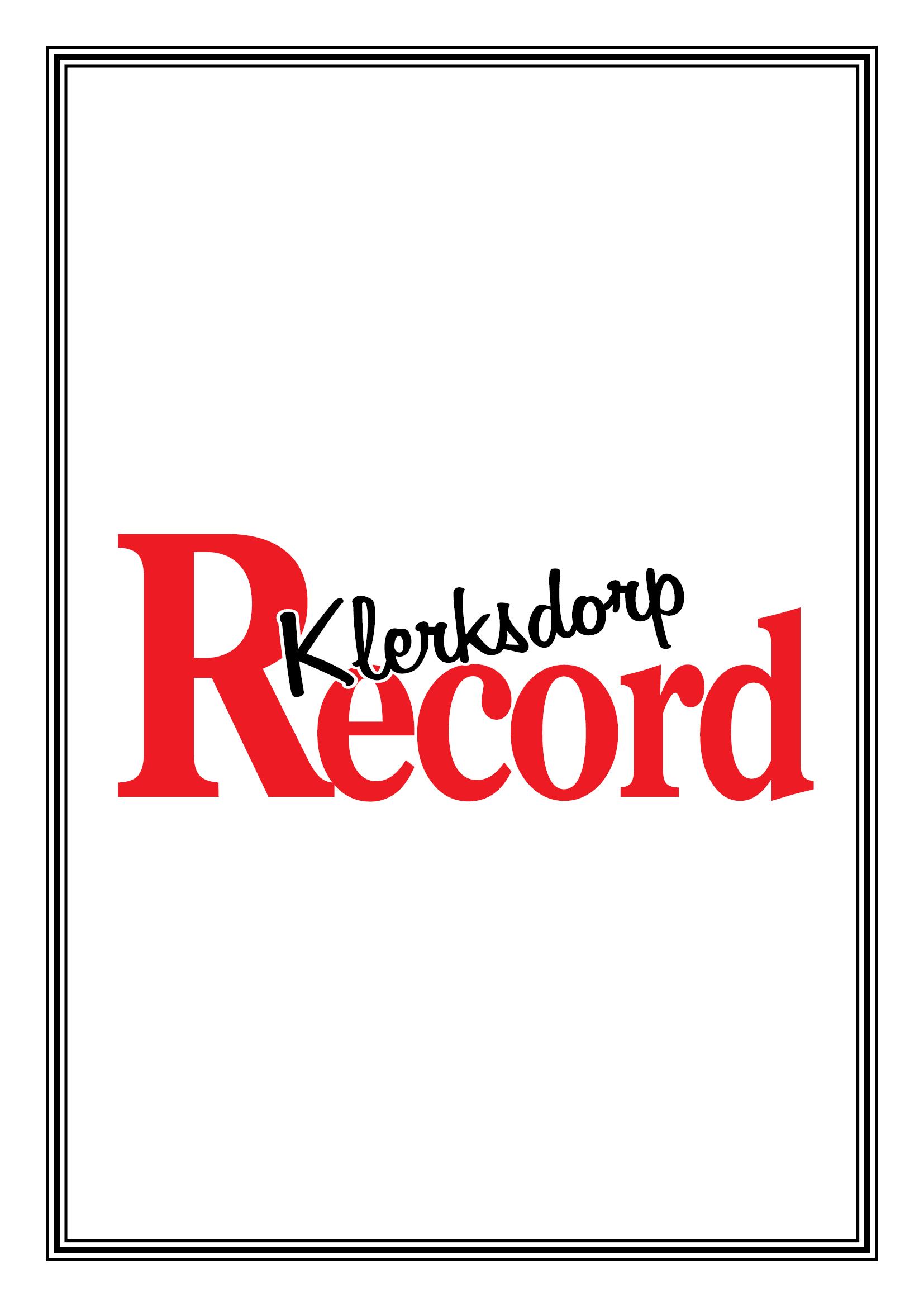Klerksdorp Record
