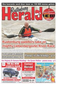 Rustenburg Herald