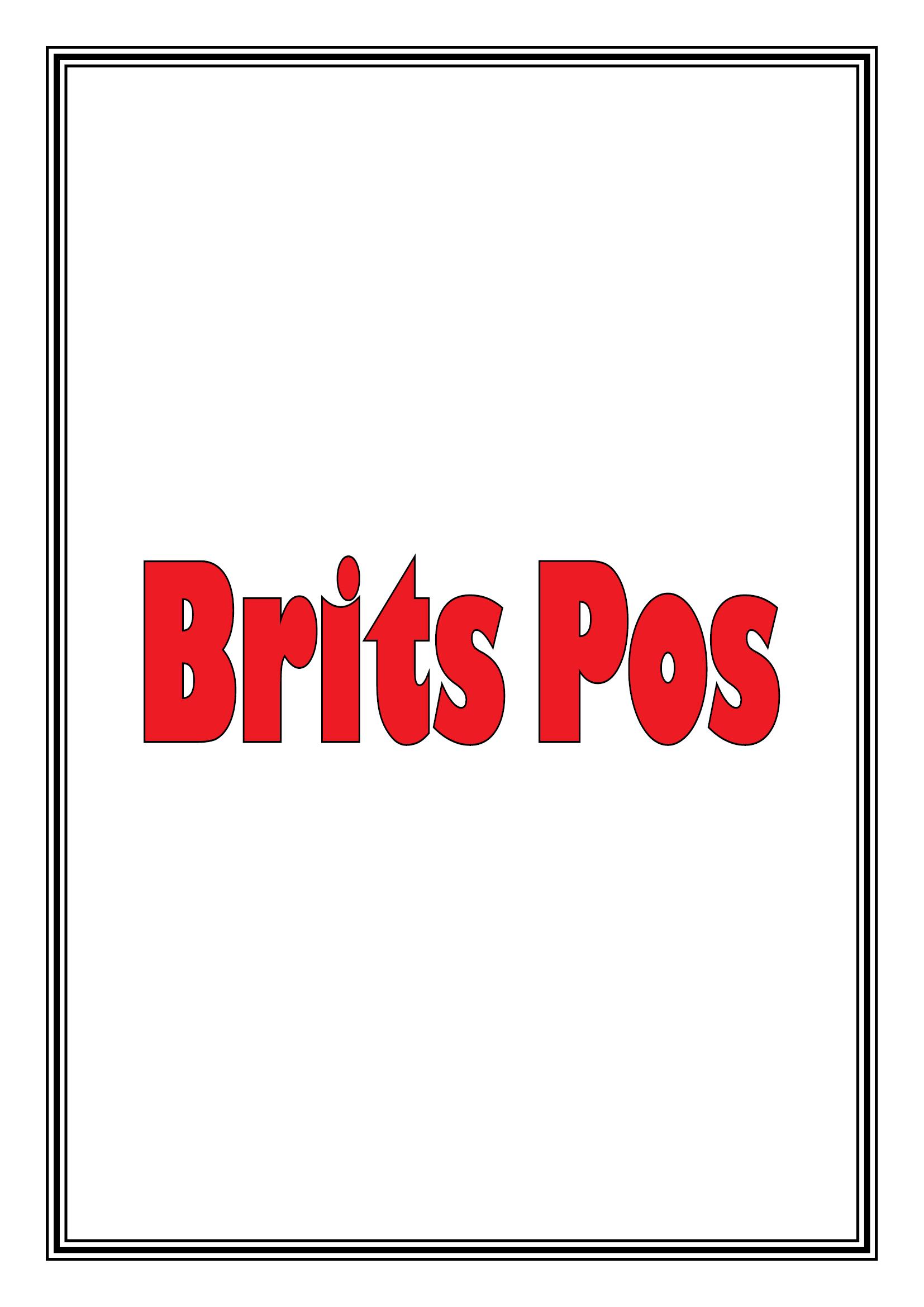 Brits Pos