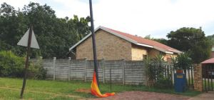 RUSTENBURG HIGH-STRUNG ON FIBRE