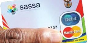NO SASSA PAY POINTS HAVE BEEN CLOSED, CARDS TO BE PHASED OUT
