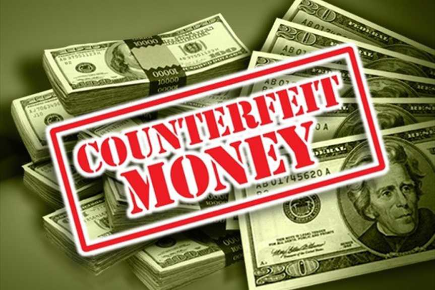 Syndicate leader jailed for counterfeit money
