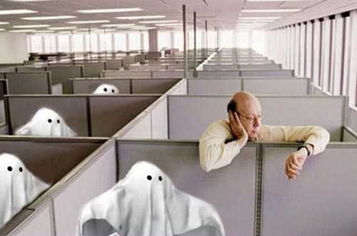 Image result for ghost employees