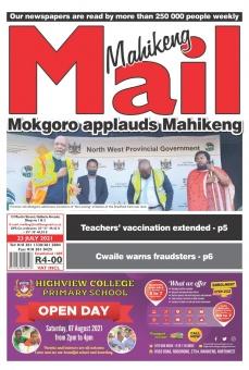 Mafikeng Mail