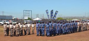 Safer festive season operations in full swing, more suspects held
