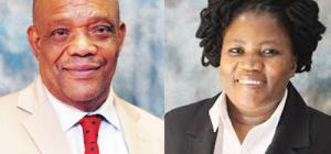 Premier Mokgoro, MEC Moiloa launch 16 Days of activism
