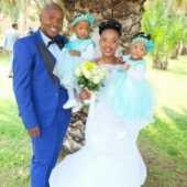 Thembeka Dube